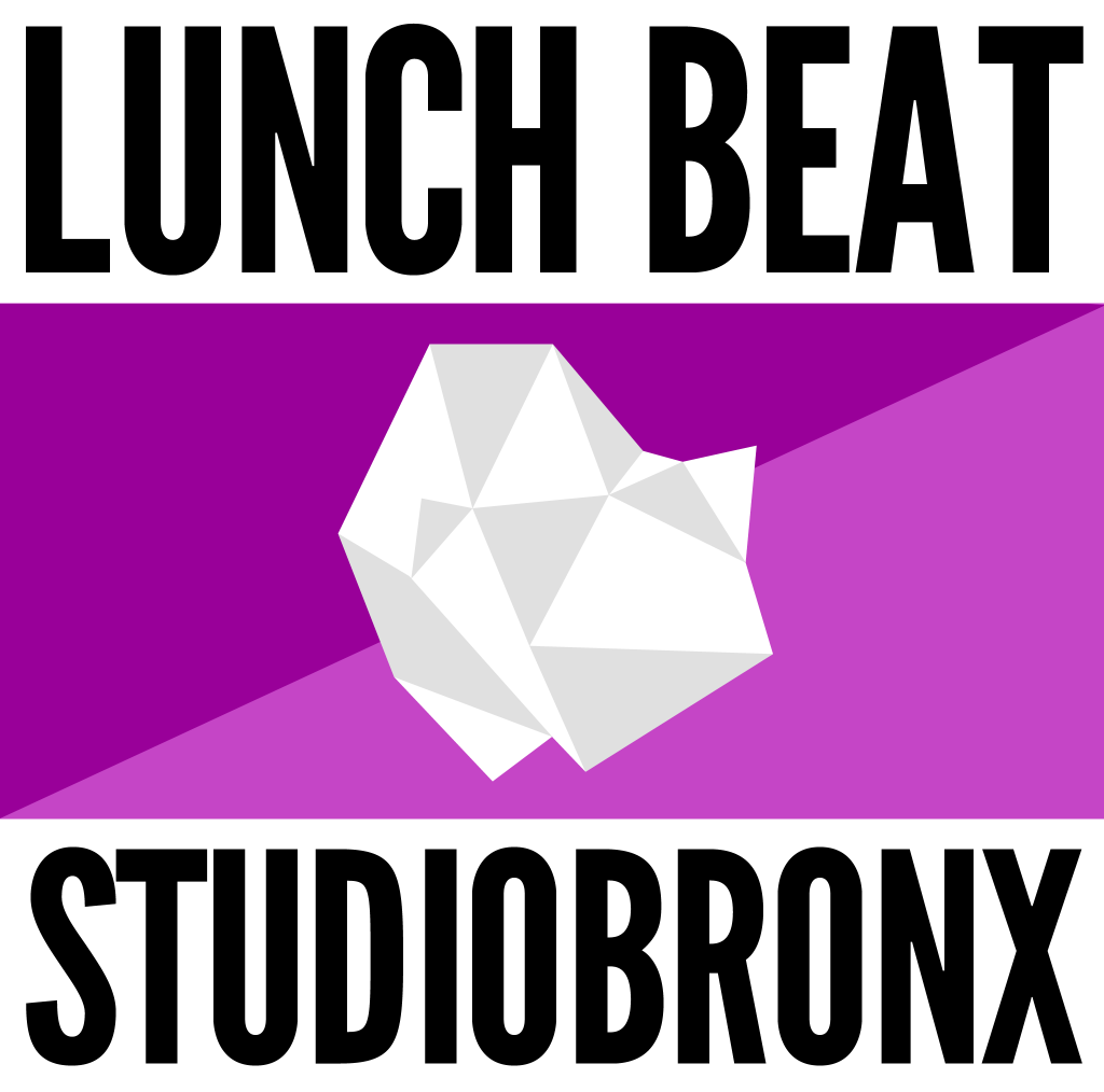 Lunch Beat StudioBronx